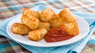 Directions for Frozen Tator Tots