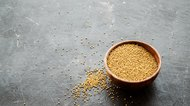 Can I Crush Mustard Seeds to Make Dry Mustard?