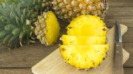 How to Keep Pineapple in the Fridge