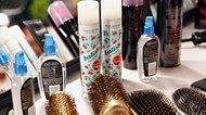 Batiste Dry Shampoo/Charlotte Ronson 2014 Fall/Winter Show