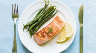 How to Cook Fish in a Convection Oven