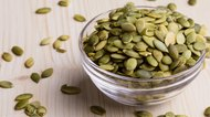 How to Store Pumpkin Seeds