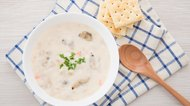 The Best Herbs and Spices for Chowder