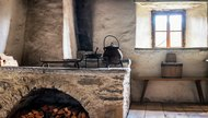 Brands of Antique Cook Stoves