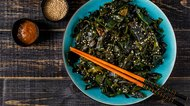 How to Eat Seaweed to Treat Anemia