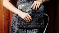 How to Tell if a Handbag is Genuine Crocodile