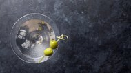 What Makes a Martini Extra Dry?