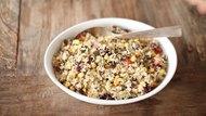 Veggie Chopped Quinoa