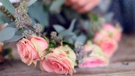 How To Make A Rose Crown
