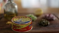 Canned Tuna Fish