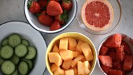 5 Foods That Help You Stay Hydrated