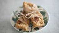 No Bake Quinoa Crispy Treats