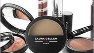 How to Apply Laura Geller Makeup