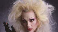 How to Do 80s Makeup and Hair