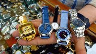 How to Identify a Fake Watch