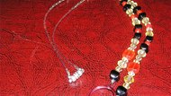 How to Make Beaded Lanyards