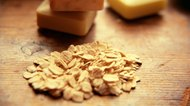 How to Make Easy Homemade Oatmeal Soap