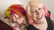 How to Make Vegetable Hair Dye
