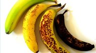 What Causes Bananas to Ripen?