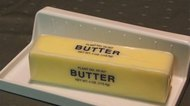 How to Convert Tablespoons of Butter Into Grams