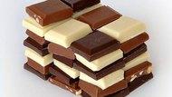 How Does Chocolate Melt?
