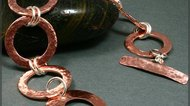 How to Polish Copper Jewelry