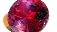 Types of Rubies