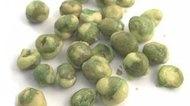 How to Make Wasabi Peas