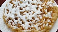 What Is the Origin of the Funnel Cake?