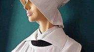 Civil War Nurse Uniform Description
