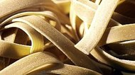 How to dry Homemade Pasta