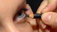 How to Apply Eyeliner on the Top & Bottom Lid & Make it Stay