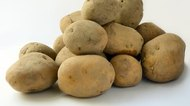 How do I Bake Potatoes in Electric Roasters?