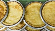 How to Bake Pies in Disposable Aluminum Pie Plates