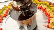 How to Troubleshoot a Chocolate Fondue Fountain