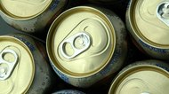 How Does a Can of Coke Evaporate Without Being Opened?