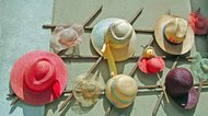How to Make Women's Church Hats
