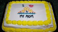 How to Make Edible Image Cake Toppers