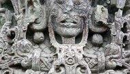 Mayan Hairstyles