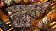 New York Strip Vs. Ribeye Steak