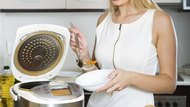 How to Use a Crock-Pot as a Steamer