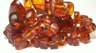 Restoring Jewelry Made Out of Amber