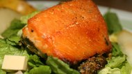 How to Substitute Fresh Salmon for Canned Salmon