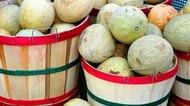 How to Ripen a Honeydew Melon