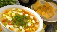 How do I Desweeten a Soup?