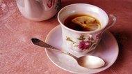 How to Make Tea With Tea Berry Leaves