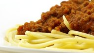 How to Freeze Meat Sauce