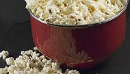 How Much Popcorn Does a Tablespoon of Kernels Make?