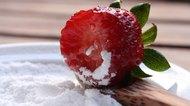How to Make Sour Powdered Sugar