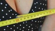 How to Determine Bra Size If You Are Overweight
